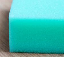 Plancha espuma polieter dura - Esponja para tapizar ...