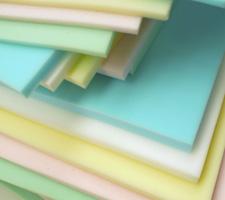 Catalogo productos de espuma goma espuma cortada para - Esponja para tapizar ...